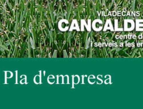 Can Calderon organiza una jornada sobre como poner precios